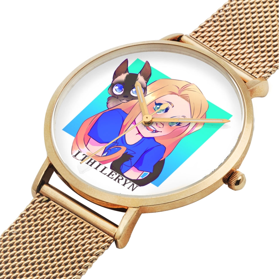 s-ith WATCHES