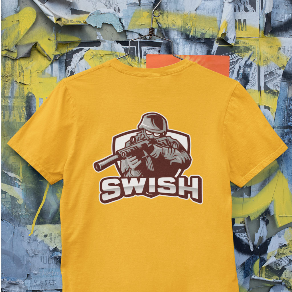 swi Heavy Cotton Tee