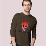 t-syn LONG SLEEVE SHIRT