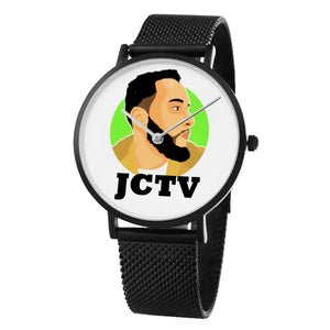s-jc WATCHES