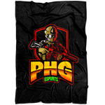 t-phg FLEECE BLANKET