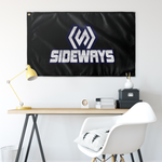 t-sw WALL FLAG HORIZONTAL