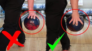 Hooking a bowling ball is one of the most crucial skills in today's game
