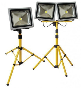 Heavenly Led Work Light Tripod
