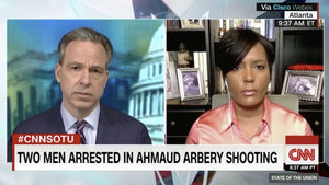 """This Was a Lynching"": Atlanta Mayor Holds Trump's America Accountable for the Ahmaud Arbery Shooting"