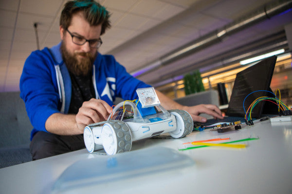 Sphero's STEM robotics kit goes on sale