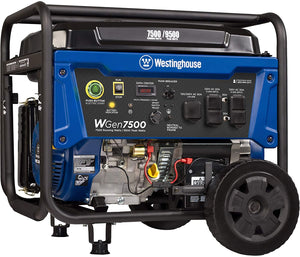 BYOP: The Best Portable Generators for Backup Power