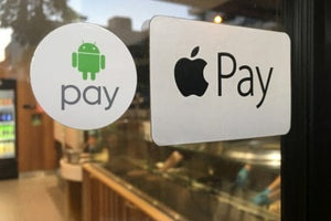 REPORT: What Apple Pay At Five Says About The Future Of Mobile POS Payments