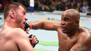 UFC Notebook: Cormier undecided on retirement after loss
