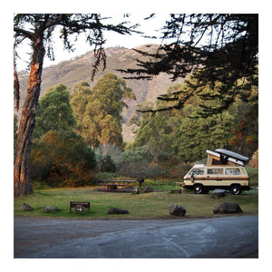 The Best Camping Spots on the Northern California Coast