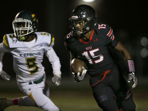 6A high school football Week 9 takeaways: Fremont and West surprise winners, No