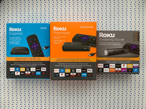 12 Days of Christmas: Day 4 is Roku streaming devices