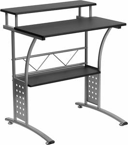 Top 13 Best Black Computer Desks in 2020 Reviews
