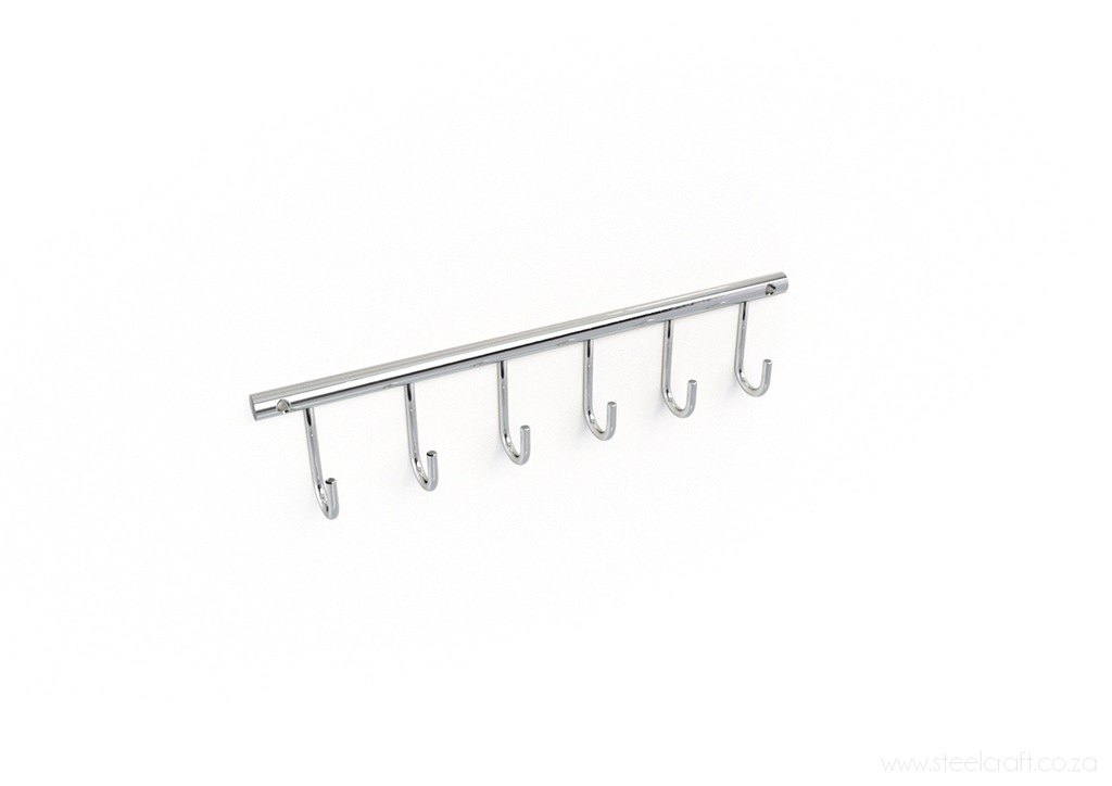 Key Hook Rack