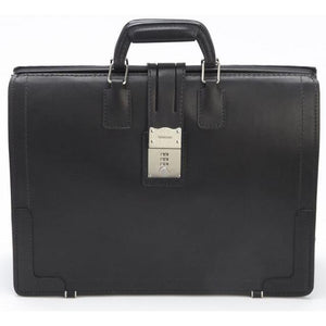 Korchmar CHURCHILL B1140 Leather Brief Bag