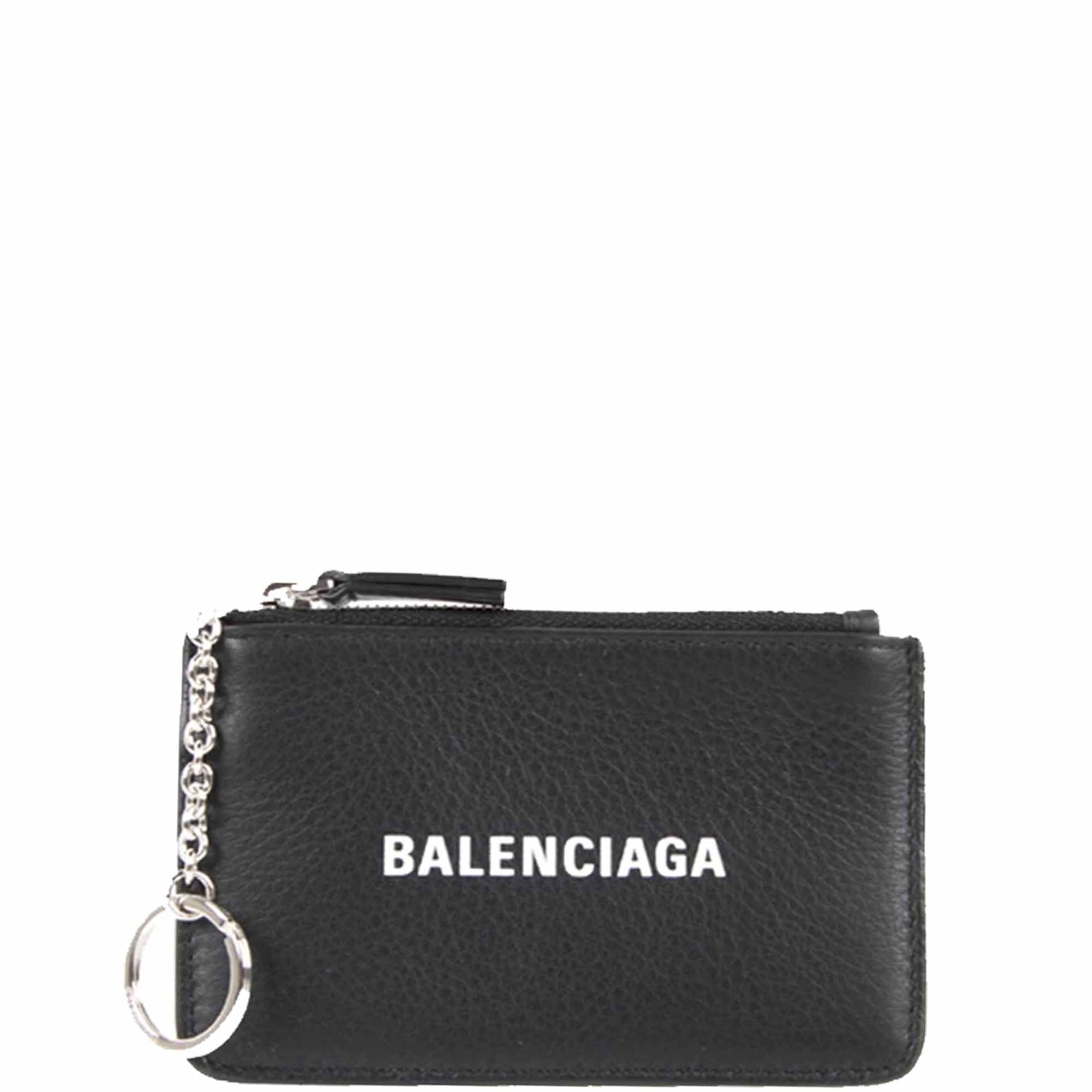 Everyday Key Wallet, Black