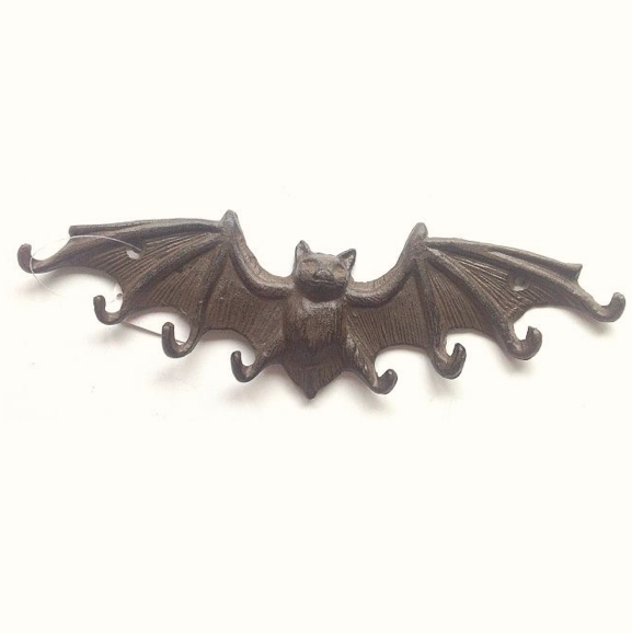Bat Key Hook