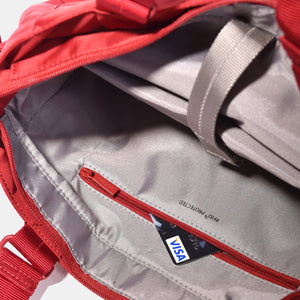 "LEILA Large backpack 15.6"" RFID"