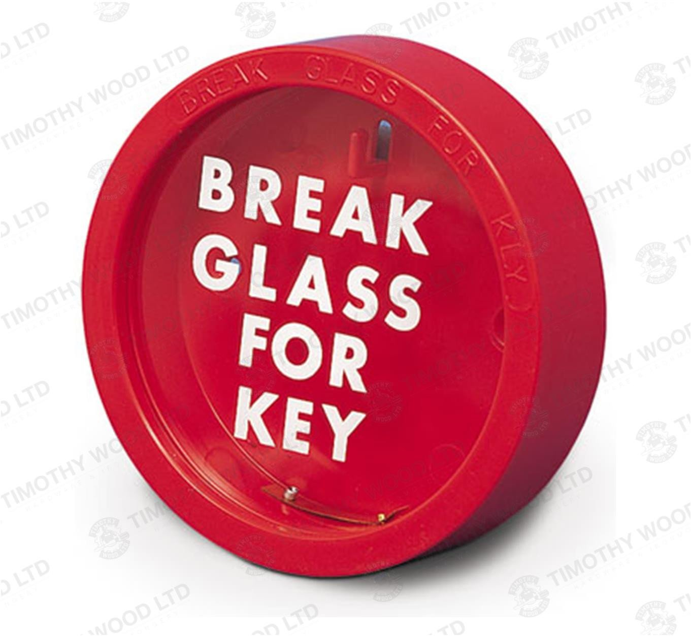 Glendenning Fire Emergency Key Box