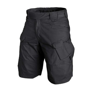 Leihou61 Waterproof Tactical Shorts-Summer Comfortable pants