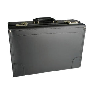 Korchmar Workhorse Leather Catalog Case, Korchmar C114320