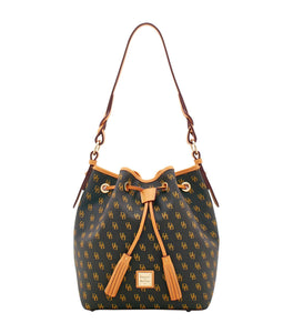 Blakely Tasha Drawstring Bucket Bag