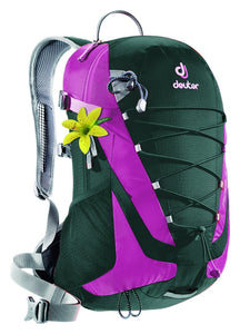 Deuter Airlite 14 SL Backpack - Black/Magenta