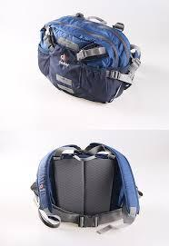 Deuter X-Hippack L Navy-Steel