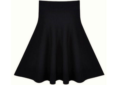 MM Skirt (Black All Year Round)