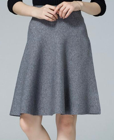 MM Skirt (Winter Material)