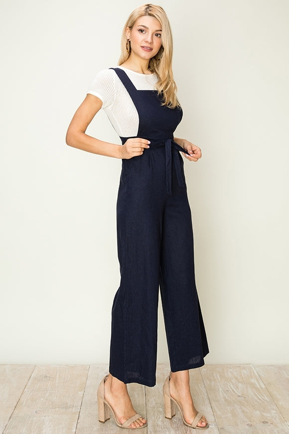 Brunch'n Now Jumpsuit