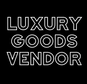 Luxury Goods Vendor