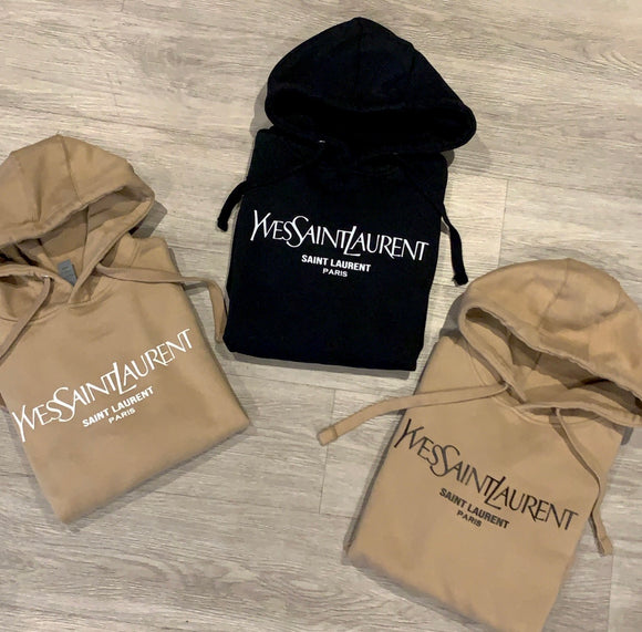 Yasbel Hoodies