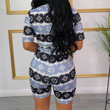 Eye Candy Jumpsuit (Grey)