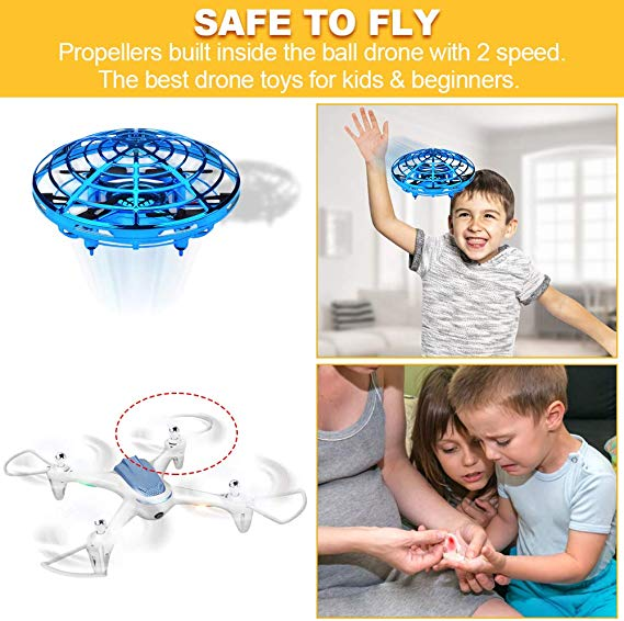 Super ufo flying toy