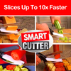 (CHRISTMAS PRE SALE - SAVE 50% OFF) 2 in 1 Smart Cutter- BUY 2 FREE SHIPPING