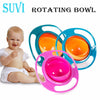 New Spillproof Bowl For Kids/Babies