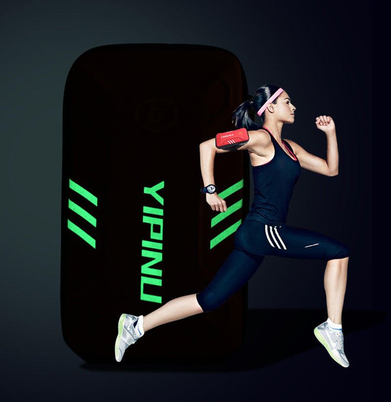 NEW Heavy Duty Small Fitness Running Armband Wallet