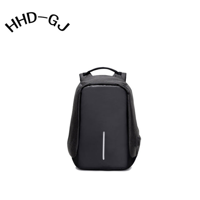 NEW Multifunctional Anti Theft Laptop Backpack