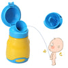 Pee On The Go Bottle