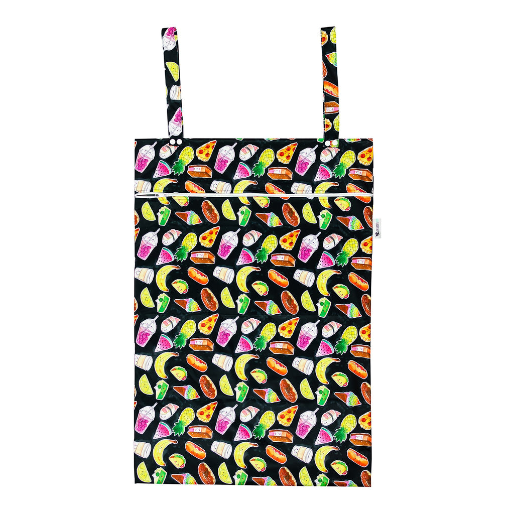 Kawaii Cafe XL Wet Bag