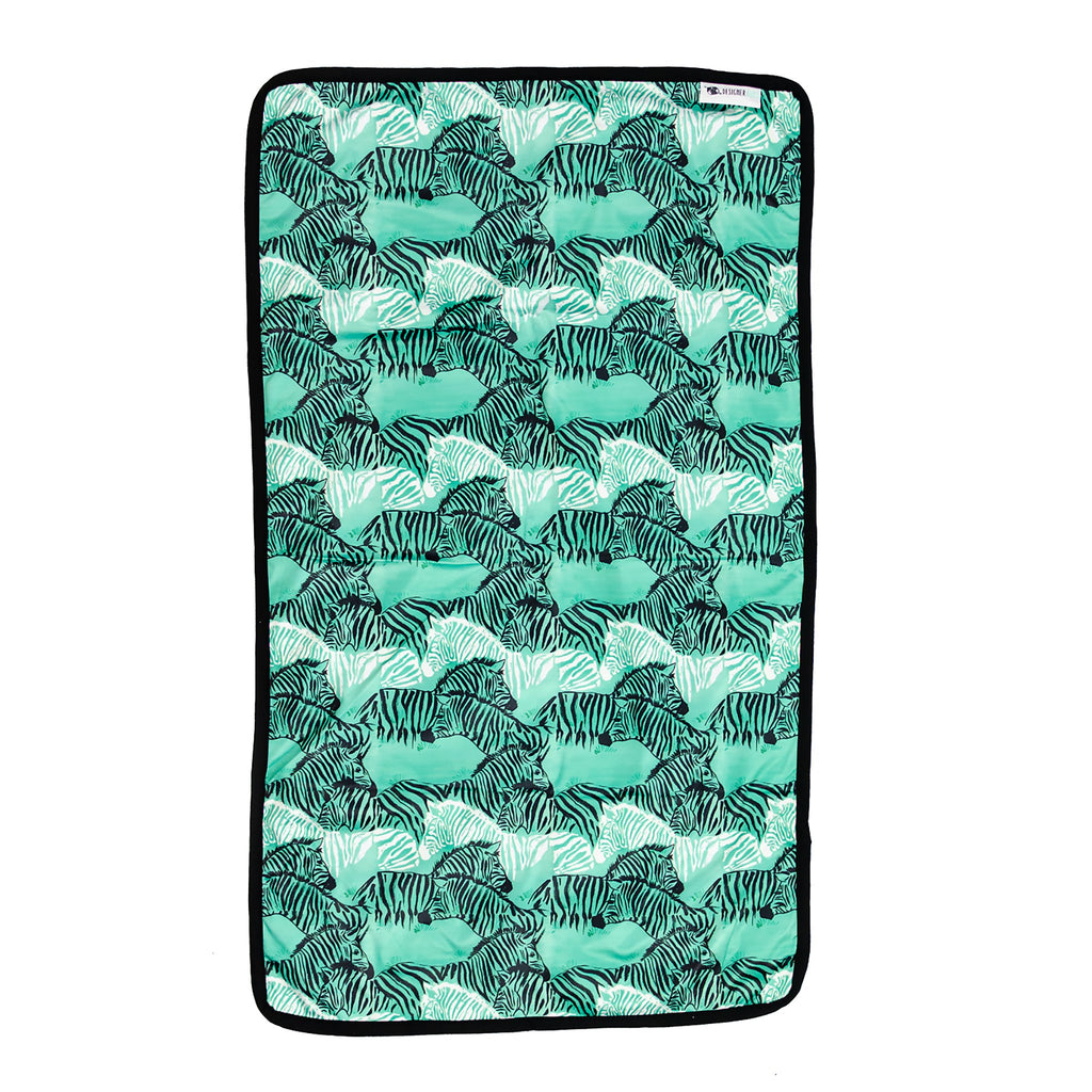 Minty Zeal Change Mat Nappies Designer Bums