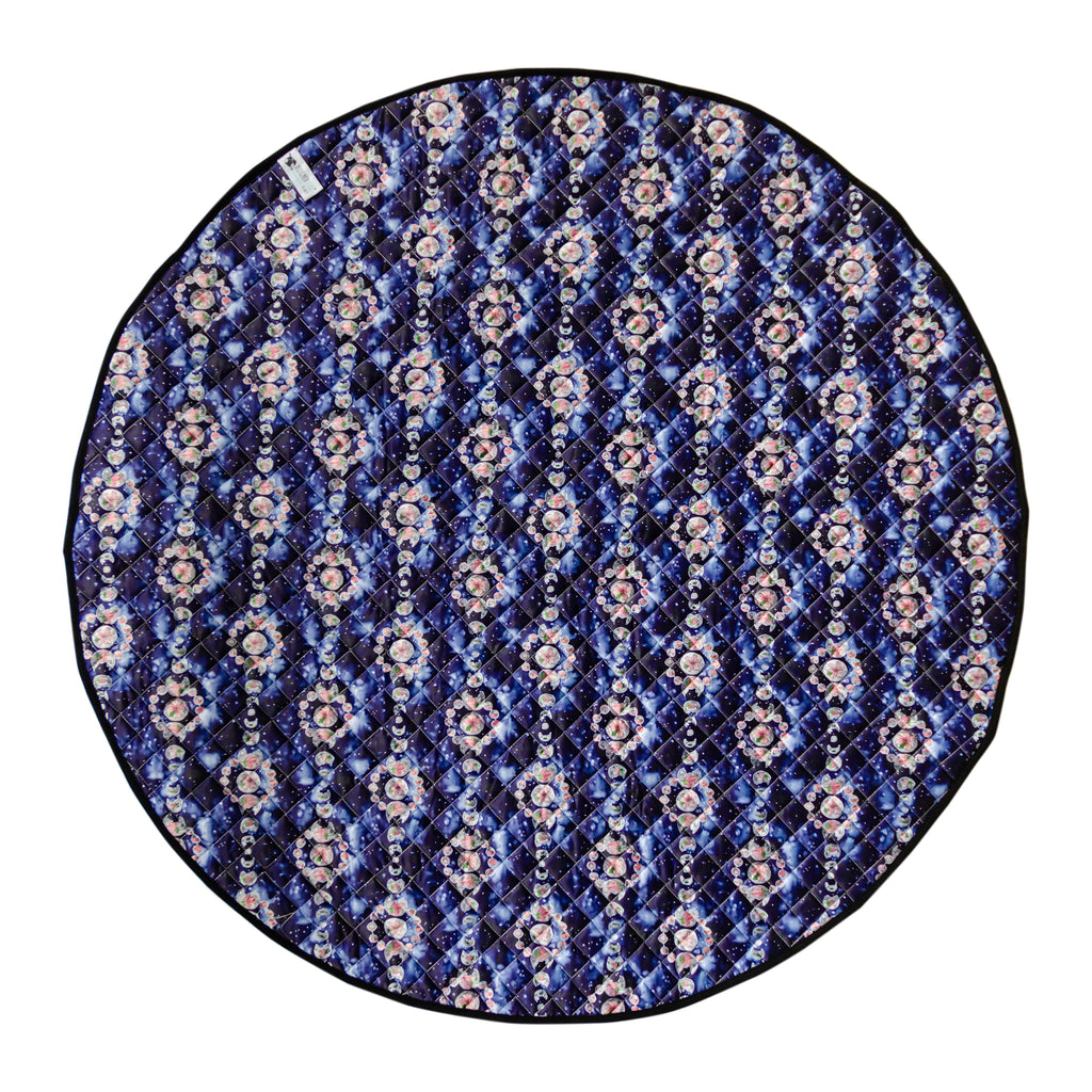 Moonflower Play Mat