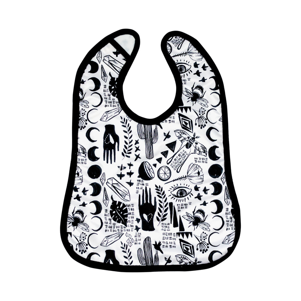 The Alchemist Bib
