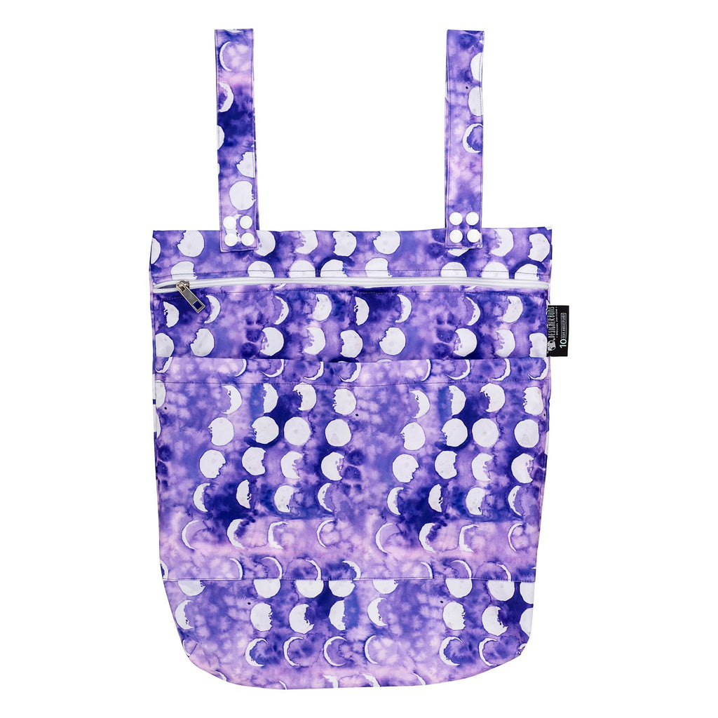 Amethyst Moon Wet Bag