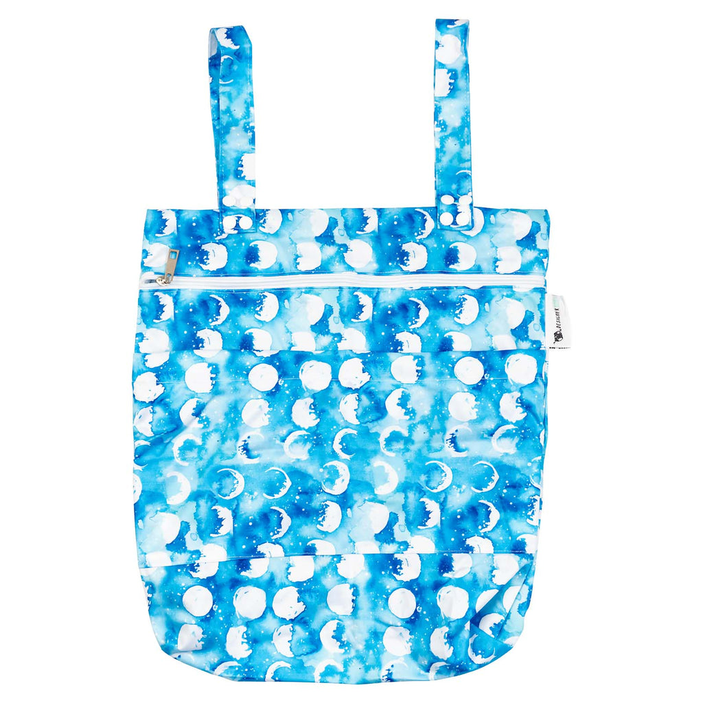 Blue Moon Wet Bag