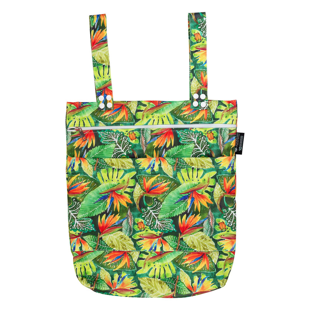 Daintree Rainforest Wet Bag