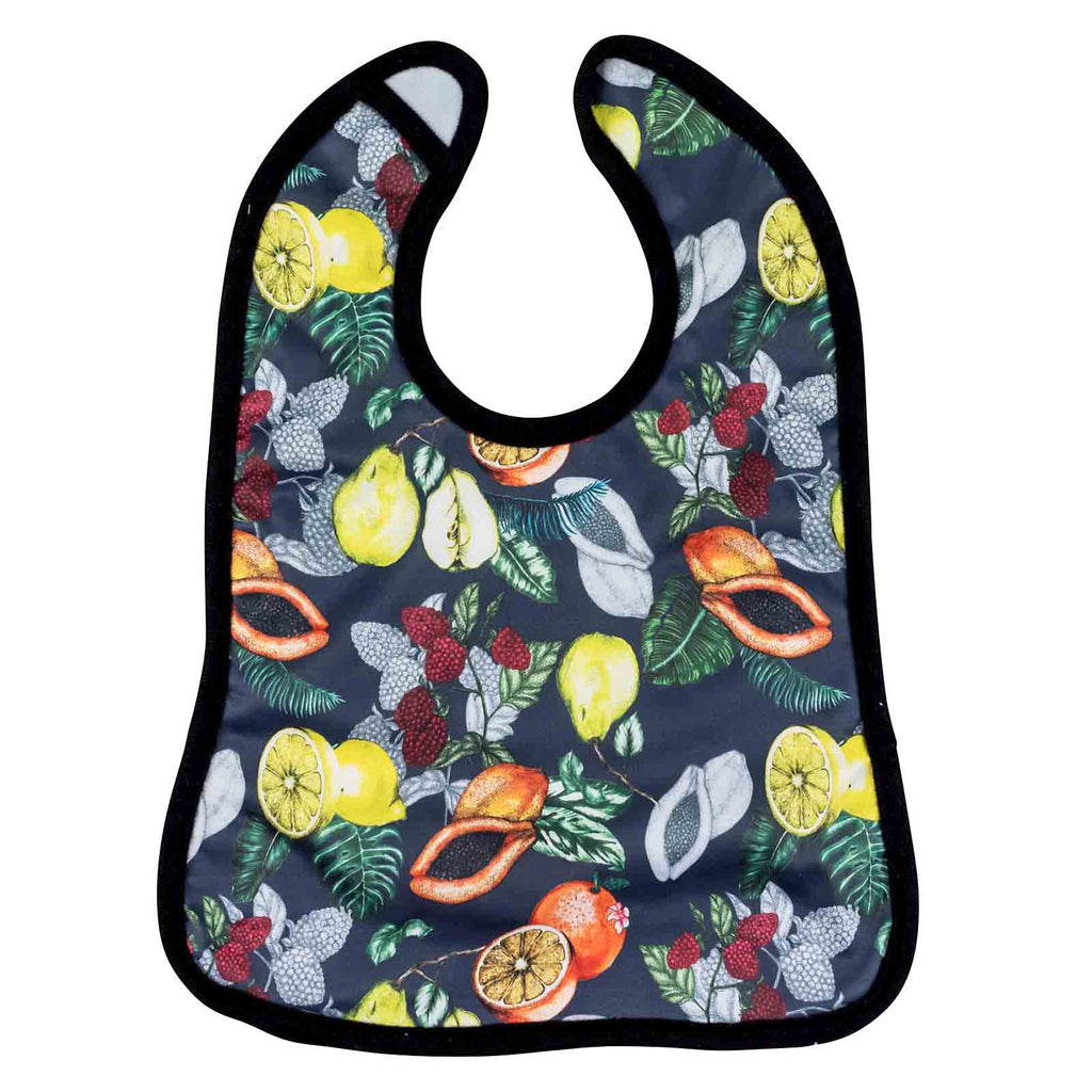 Dark Orchard Bib