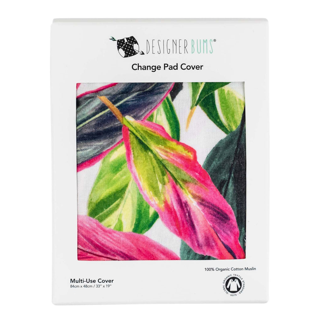 Daydream Island Change Pad Cover
