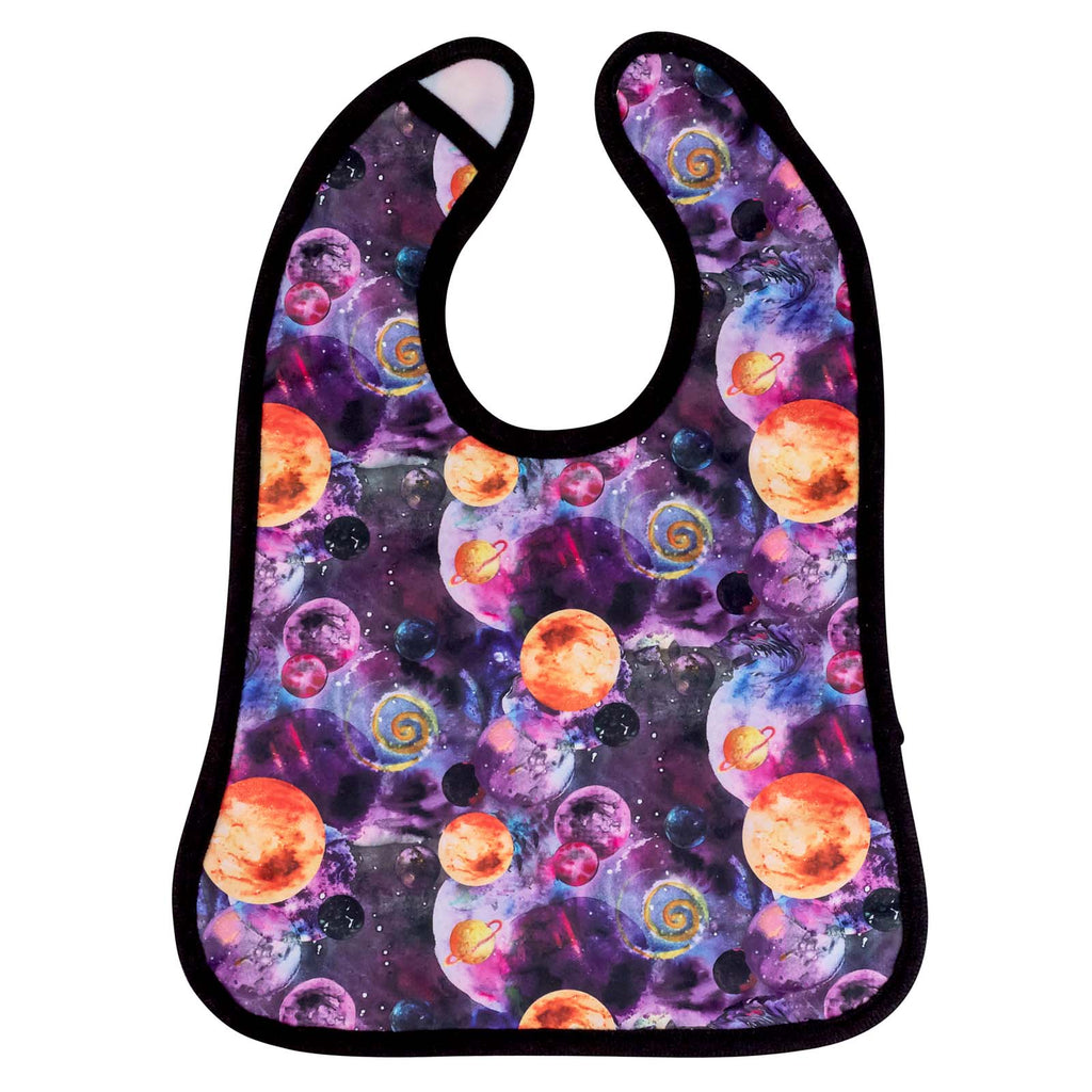 Drops of Jupiter Bib